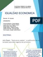 Exposicion de Derecho Economico