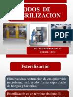 Esterilizacion Final