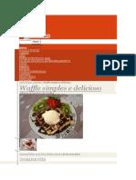 wafle