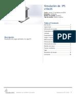 IPS s10x35 Estudio 2 1