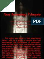 Ghost Documentary - Language Development