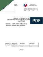 DSP OM 04Manual Operador Motobomba