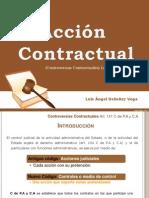 Accion Contractual Luis Angel