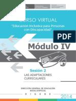 Modulo IV Sesion2