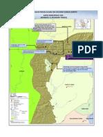 Peta Tematik Kab Barito Selatan
