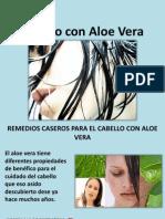 Remedios Caseros Para El Cabello Con Aloe Vera