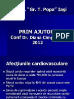 Curs 1-2010prim Ajutor