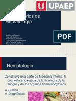 Laboratorio de Hematología.pptx