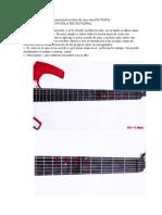 Como Improvisar Un Solo de Guitarra