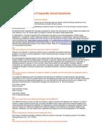 FAQs on LAB Dialysis