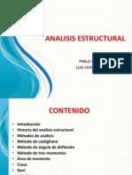 Historia Del Analisis Estructural 2