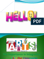 artsadvocacy