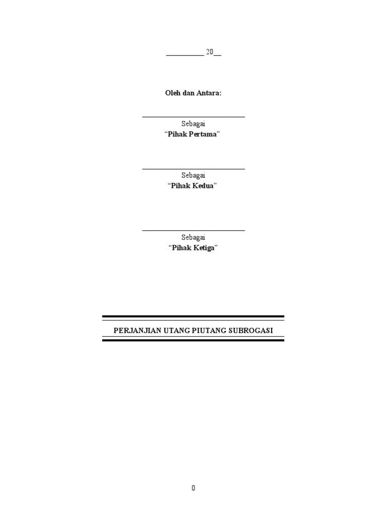 subrogasi pdf