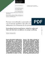 Factpres Medoatocps y Sociales Que Influyen en Jovenes de 18 y 20