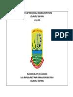 Data Base Perkembangan Kelembagaan Pertanian