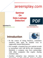dataleakagedetection123-131216094254-phpapp01