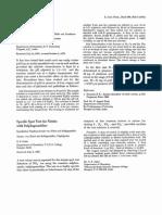 Fresenius' Journal of Analytical Chemistry Volume 268 Issue 3 1974 [Doi 10.1007%2Fbf00430609] S. C. S. Rajan; N. Appala Raju -- Volumetric Determination, Of Gold Using Oxalic Acid