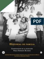 Historia de Familias