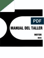 14387669-Hino Truck 300 Series 4 0l Diesel N04c Workshop Manual