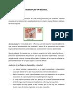 2hernioplastia Inguinal