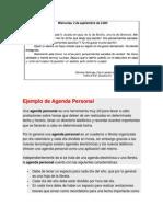 Ejemplos de Textos Funcionales