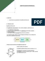 amplificador diferencial 2