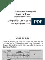 MAalM 2012 Unidad 01 Línea de Ejes.pdf