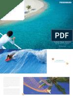 Purva Palm Beach Brochure