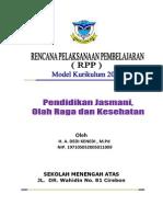 Kumpulan RPP KelasX 2013