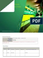 ITIL V3 Foundations - Module 01 - Introduction V2012
