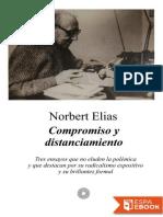 Compromiso y Distanciamiento - Norbert Elias