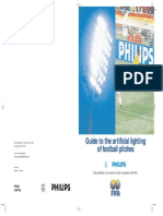 FIFA Philips Guide