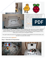 The Raspberry Pi is a Remarkable Machine (Repaired)