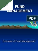 Funds Management- Presentation