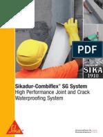 Sikadur Combiflex SG System 201008 Low