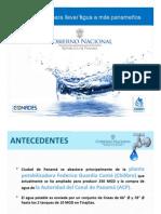2014-27 Presentacion Anillo Hidraúlico 6 de Febrero 2014