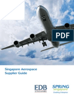 Singapore Aerospace Supplier Guide