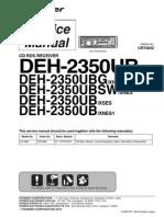 DEH-2350UB