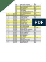 pendaftar yudisium 2013