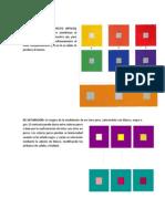 Investigacion Sobre El Color - Colombia 2014