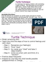 4b Turtle Technique