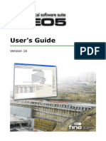 GEO5 v16 Software Manual by Civilax.com