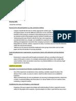 Resource Booklet