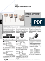 DP2 Series Brochure