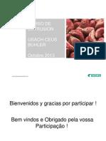 Clase 1 Buhler - Presentacion Del Grupo 2013