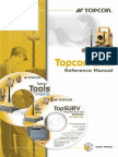 Top Con Link Reference Manual