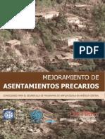 Mejoramientos de asentamientos precarios