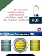 PBS & Konsep Standard Prestasi 9 Jun 2011