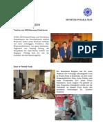 Newsletter JUNI 2014