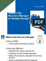 VMwareSRMon
